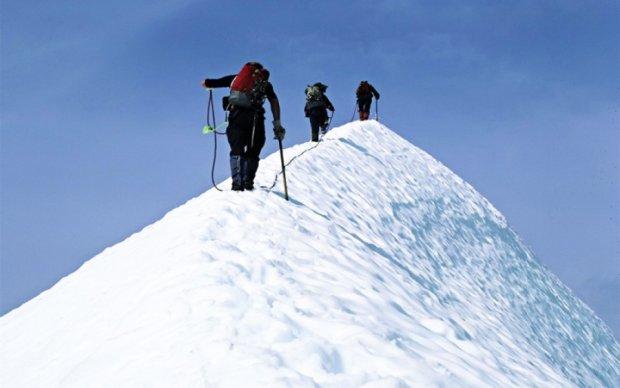 Смертельне сходження: на Ельбрусі загинули люди