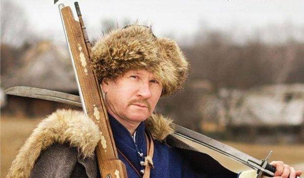 Українські воїни: від Київської Русі до сьогодення (фото)