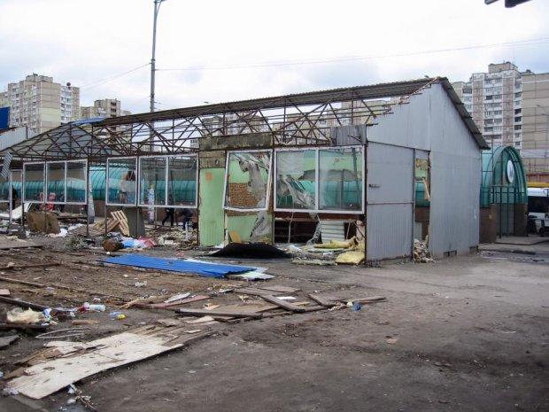 Кличко віддає ринок Троїцький на розтерзання забудовникам: ЗМІ пояснили ідею мера