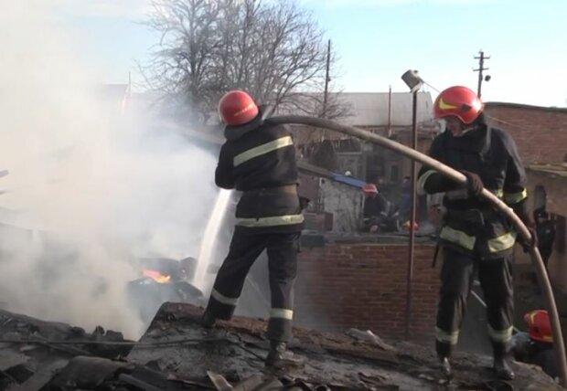 Рятувальники, скріншот: YouTube