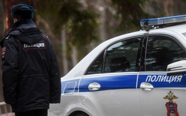 У Москві невідомий розстріляв поліцейських: є постраждалі