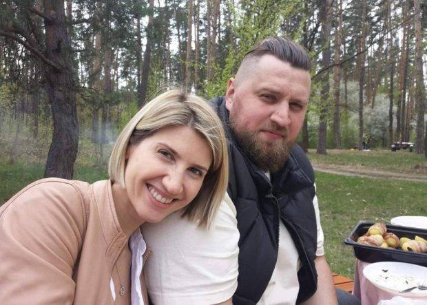 "Сюрприз на ""Зважені та щасливі"": победитель первого сезона вернулся, его ждала вся Украина"