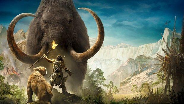 Мамонты, саблезубые тигры и гигантские ленивцы: ученые задумали воскресить животных из прошлого