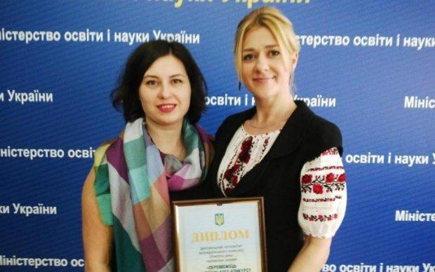 Учитель года объяснила, почему оставила Украину ради Британии