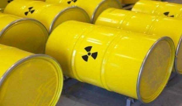 Україна витратила 208 млн $ на російське ядерне паливо