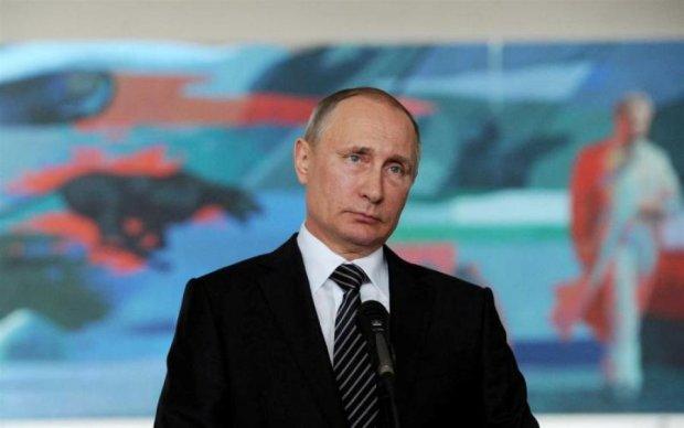 Все сомнения Путина показали в одном видео