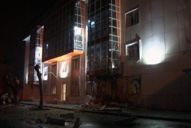 СБУ вийшла на слід одеських терористів