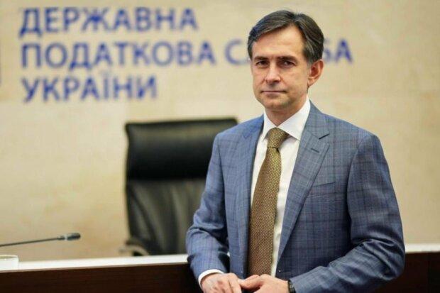 Олексій Любченко - фото Фокус