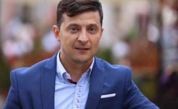 Зеленский начинает свой поход в президенты с обмана украинцев, – блогер