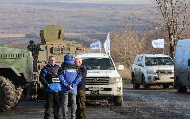Разведение сил на Донбассе: в ОБСЕ показали, что происходит в Золотом