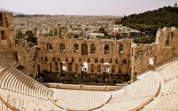 Як недорого відпочити у величних Афінах