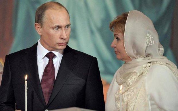 Багатий чоловік і вілла в Європі: як поживає екс-дружина Путіна