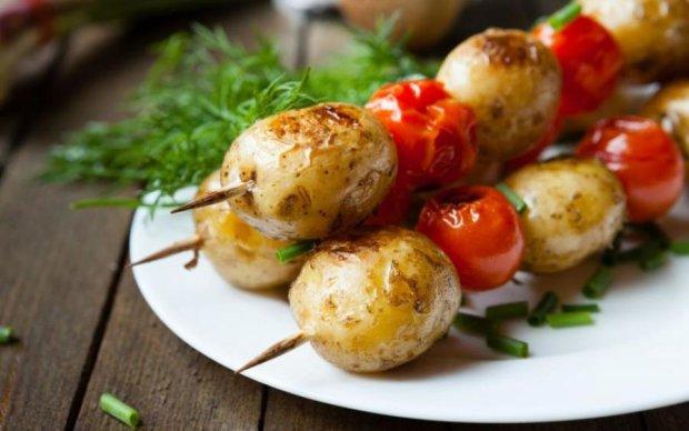 """Диетологи рассказали, как приготовить """"правильную"""" картошку"""