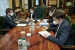 Нарада, фото:president.gov.ua