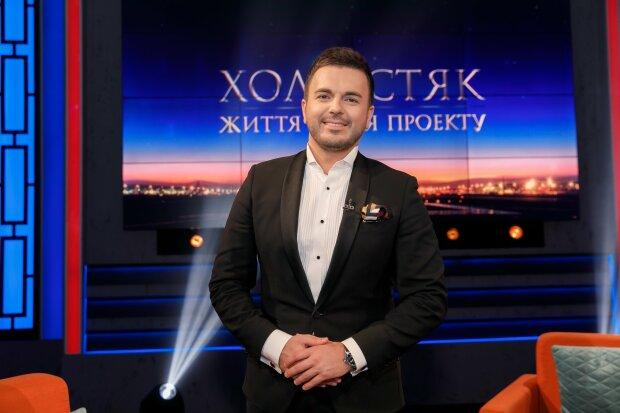 Григорій Решетник, скріншот