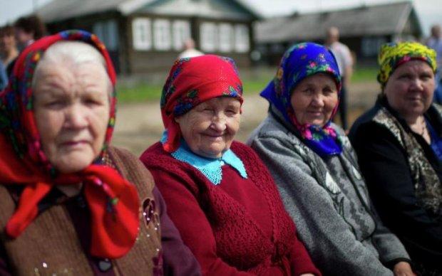 Повышение пенсий в Украине: кому повезет