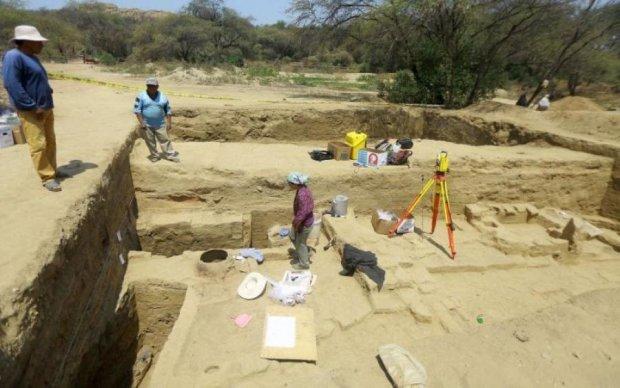Виривали серця: археологи знайшли тонни дитячих кісток