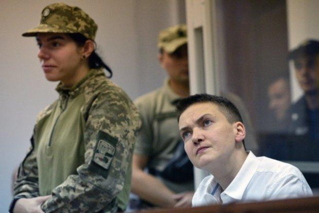 Савченко и Рубан вышли на свободу: подробности суда и первые планы депутата
