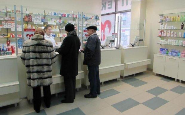 Медреформа: яким пацієнтам передбачено безкоштовні ліки
