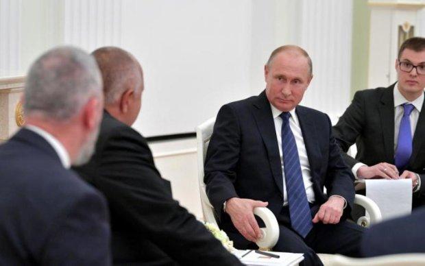 Двойник Путина: что скрывает от россиян их президент