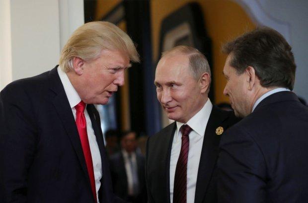 Запахло ядерным: Трамп воплотит в жизнь главный страх Путина
