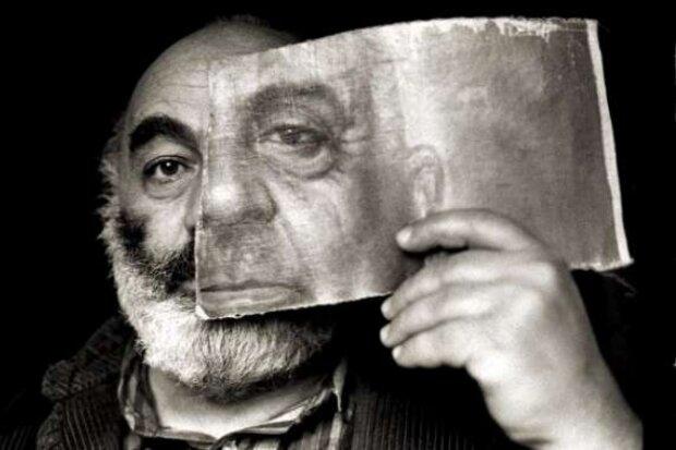 Сергей Параджанов, фото из свободных источников