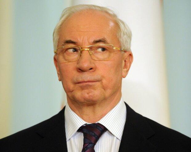 """Николай Азаров, фото:""""ИТАР-ТАСС"""""""