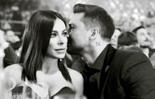 Ани Лорак и Сергей Лазарев, фото: Instagram