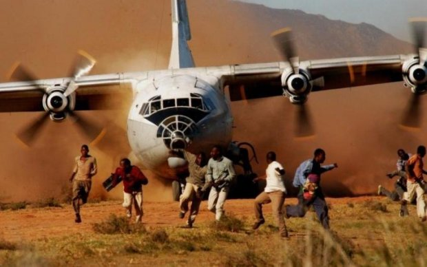 У Конго страшна авіакатастрофа, шукають українців