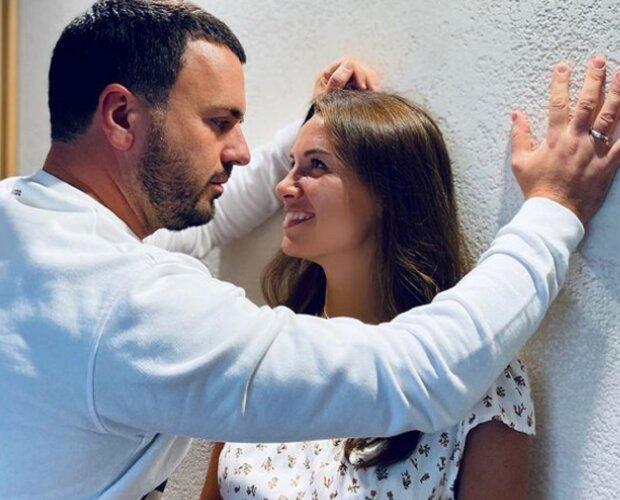 """Григорій Решетник показав, чим його дружина краще """"Холостячки"""" Злати Огнєвіч: """"Коли я вдома..."""""""
