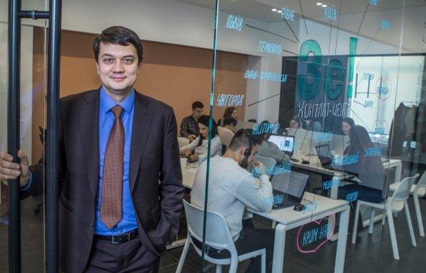 Запуск нової Ради можуть перенести: Разумков з команди Зеленського пояснив, що відбувається і хто винен