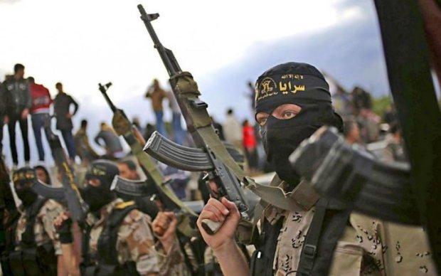 Американцы уничтожили троих главарей ИГ