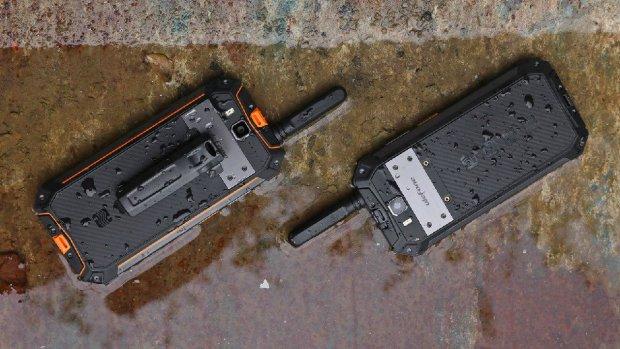 Ulefone Armor 3T: самый прочный смартфон в мире