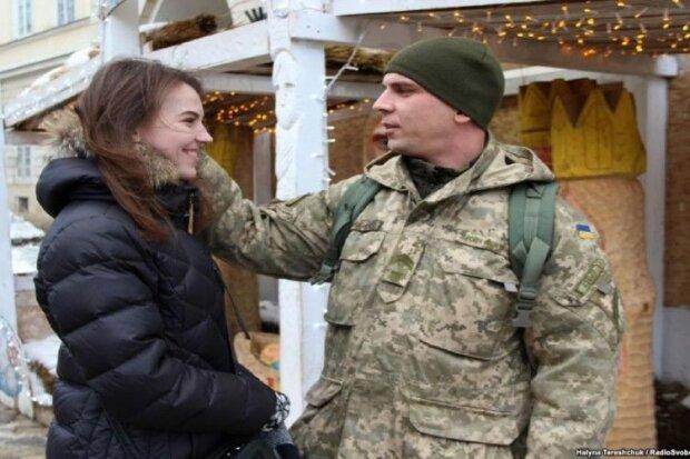 40 дней в донецком аэропорту: украинский киборг раскрыл львовянам правду о самой страшной схватке с Путиным