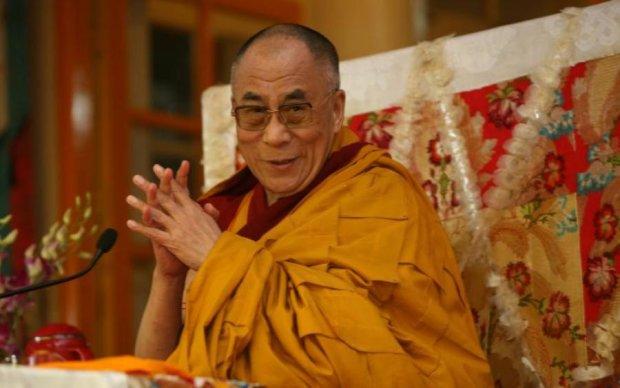 Нове пророцтво Далай-лами вселило надію в людство