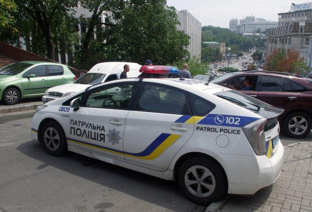 НП в Києві: загадкова смерть підняла на вуха весь район