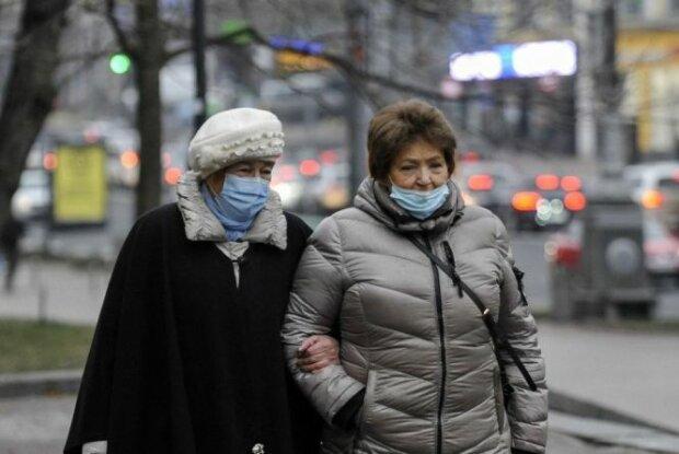 Истощенные хмельнитчане умоляют Зеленского отменить локдаун: ни денег, ни здоровья