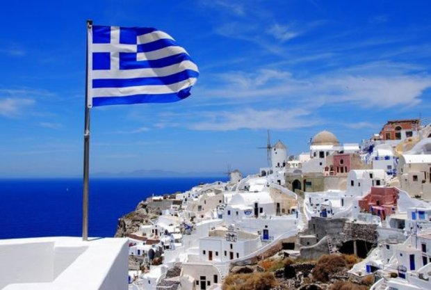 "Fitch понизило рейтинг Греции до уровня ""возможен дефолт"""