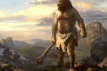 Задолго до первого пришествия Христа: остатки древнейших предков людей поставили на уши весь мир