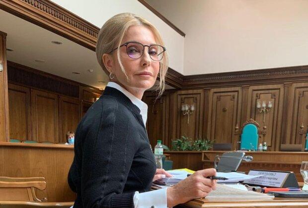 Юлія Тимошенко, instagram.com/yulia_tymoshenko/