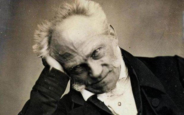 """""""Наше спасіння - в умінні співчувати"""": чим ще Шопенгауер здивував світ"""