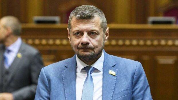 Игорь Мосийчук фото: Newsone.ua