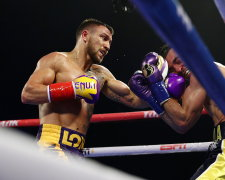 Ломаченко нокаутировал Кроллу и защитил пояс WBA, Getty Images