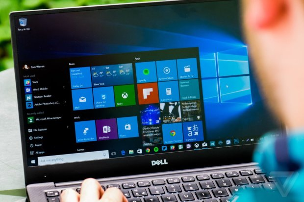 Користувачі Windows 10 в шоці від нововведення Microsoft: хотіли, як краще, а вийшло, як завжди