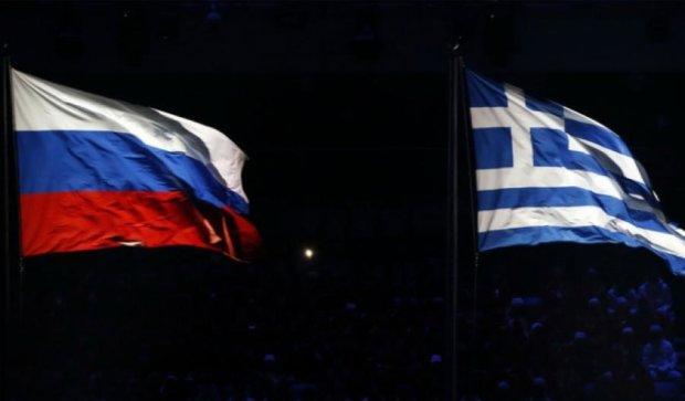 НАТО підозрює, що Греція «зливає» Кремлю секрети альянсу
