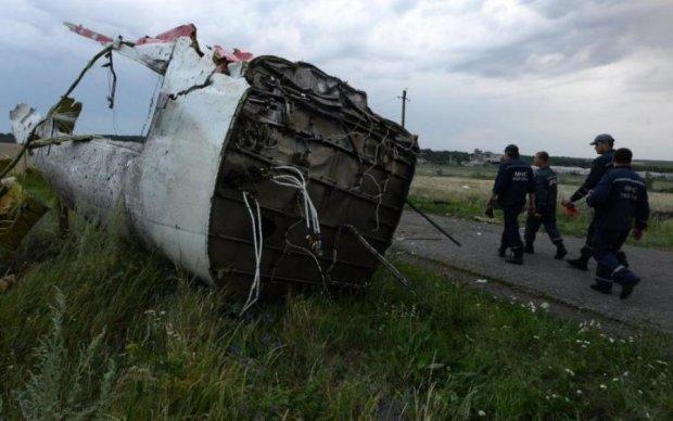 Стало известно, как катастрофа МН17 аукнется Путину