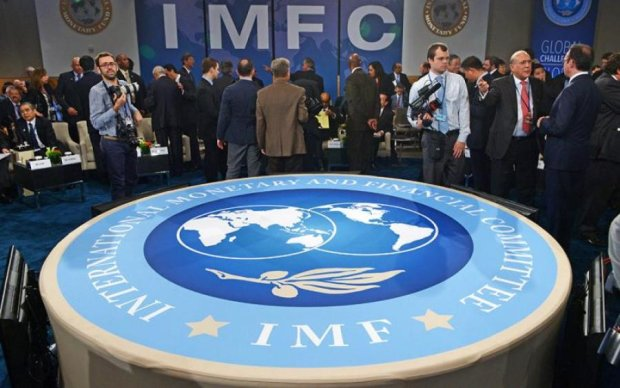 Стало известно, зачем ревизоры МВФ приехали в Украину