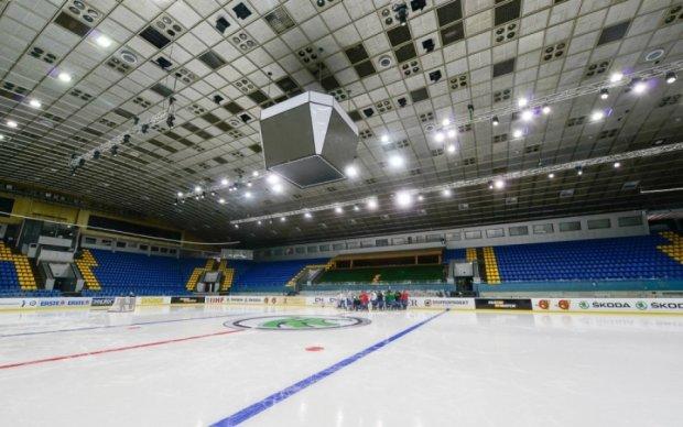 Україна оголосила склад на чемпіонат світу з хокею в Києві
