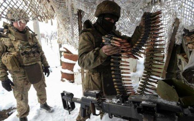 Плевали на перемирие: боевики изменили направление атак