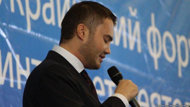 """Янукович-младший жив: появились доказательства """"воскрешения"""" сына беглого президента"""